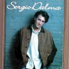Casetes antiguos - SERGIO DALMA - 36282381