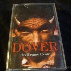 Casetes antiguos - dover-devil came to me - 36571541