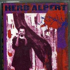 Casetes antiguos: HERB ALPERT - UNDER A SPANISH MOON ¡¡PRECINTADO!! A ESTRENAR (CASSETTE) ESPAÑA. Lote 37979688