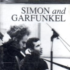 Casetes antiguos: CASETE SIMON AND GARFUNKEL . Lote 38373010
