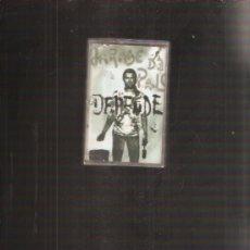 Cassettes Anciennes: JARABE DE PALO. Lote 39276605