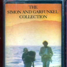 Casetes antiguos: THE SIMON AND GARFUNKEL COLLECTION. Lote 42036057