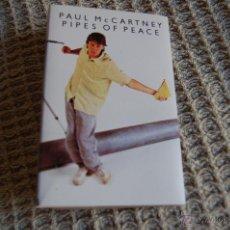 Casetes antiguos: PAUL MCCARTNEY. Lote 42190917