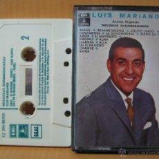 Casetes antiguos - Luis Mariano - 43474924