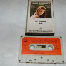 Casetes antiguos: RAY CONNIFF JEAN. Lote 46949303