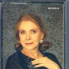 Casetes antiguos: MARIA DOLORES PRADERA (ZAFIRO 1983). Lote 49077861