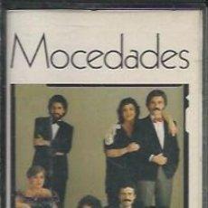 Casetes antiguos: MOCEDADES - AMOR DE HOMBRE - CASETES SEGUNDA MANO. Lote 50093218