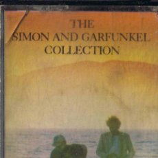 Casetes antiguos: SIMON AND GARFUNKEL COLLECTION. Lote 50184168