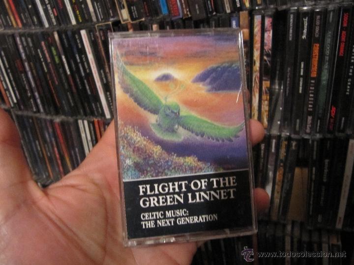 the green linnet