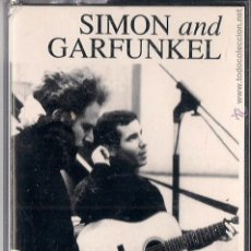 Alte Kassetten - Simon and Garfunkel - 53296052