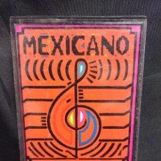 Casetes antiguos: LUIS COBOS - MEXICANO. Lote 53299675