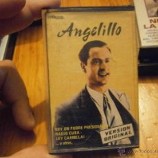 Casetes antiguos - ANGELILLO - 53441238