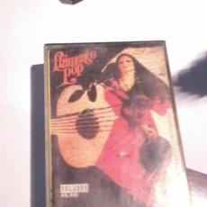 Cassettes Anciennes: CASET. FLAMENCO POP. C14F. Lote 53970240