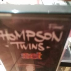 Cassetes antigas: THOMPSON TWINS. Lote 54161030