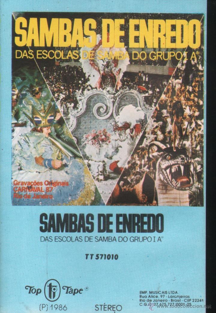 Resultado de imagen para escolas de samba