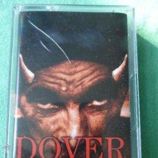 Casetes antiguos - dover - devil came to me - CASETE - CINTA DE CASETTE - 55040387