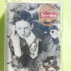 PORRETAS - - casete - - cinta de casette