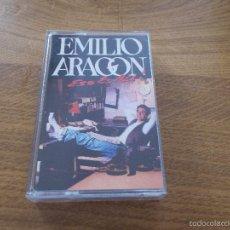 Casetes antiguos: EMILIO ARAGON. Lote 56070888