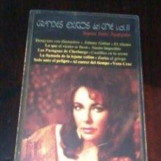 Cassettes Anciennes: GRANDES EXITOS DEL CINE VOL. III. ORQUESTA DIMITRI CC15. Lote 56136881