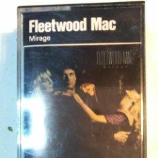 Alte Kassetten - FLEETWOOD MAC-MIRAGE-CASSETTE - 56908450