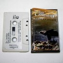 Casetes antiguos: NA CASAIDIGH - FEAD AN IOLAIR - 1984 - CASSETTE TAPE. Lote 58013590
