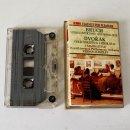 Casetes antiguos: CLASSICS FOR PLEASURE - BRUCH - DVORAK - EMI - 1990 - CASSETTE TAPE. Lote 58013896