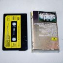 Casetes antiguos: WOLFGANG AMADEUS MOZART - ORPHEUS CHAMBER ORCHESTRA - 1988 - CASSETTE TAPE. Lote 58062809