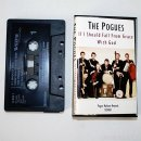 Casetes antiguos: THE POGUES - IF I SHOULD FALL FROM GRACE WITH GOD - 1988 - CASSETTE TAPE. Lote 58064547