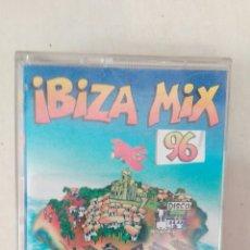 Casetes antiguos: IBIZA MIX 96. Lote 58481540