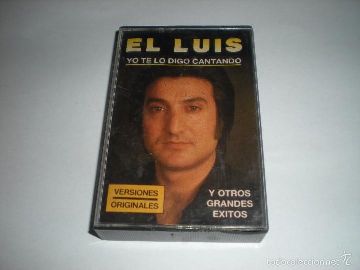 EL LUIS (Música - Casetes)