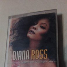 Casetes antiguos: DIANA ROSS. Lote 59484267