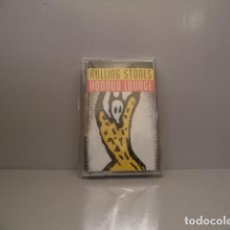 Casetes antiguos: ROLLING STONES - VOODOO LOUNGE . Lote 61458163
