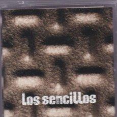 Casetes antiguos: LOS SENCILLOS DEL 96. Lote 194605161