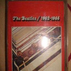 Casetes antiguos: CASETE , THE BEATLES 1962 - 1966 CASETE 1 FABRICADO EN HOLANDA 1993. Lote 64445731