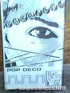 Paraiso + Pop Decó - La exposición internacional (Legado, 1992) - Luego La Mode - Antes Kaka de luxe segunda mano