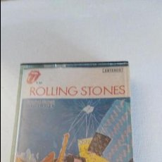 Casetes antiguos: THE ROLLING STONES (STILL LIFE AMERICAN CONCERT 1981) CASSETTE ESPAÑA 1982. Lote 68300813