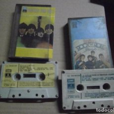 Casetes antiguos: THE BEATLES. Lote 68916117