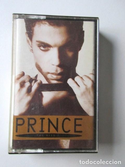 PRINCE, THE HITS 2 CINTA (CASETE, CASSETTE) (Música - Casetes)