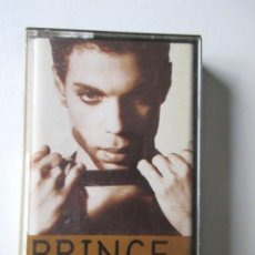 Casetes antiguos: PRINCE, THE HITS 2 CINTA (CASETE, CASSETTE). Lote 71615687