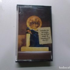 Casetes antiguos: ENYA THE MEMORY OF TREES. Lote 78931973