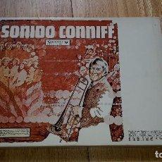 Casetes antiguos: ESTUCHE CON 8 CASETES (MUSICASETTES) SONIDO CONNIFF. SELECCIONES READER'S DIGEST. CON FACTURA. Lote 84332416