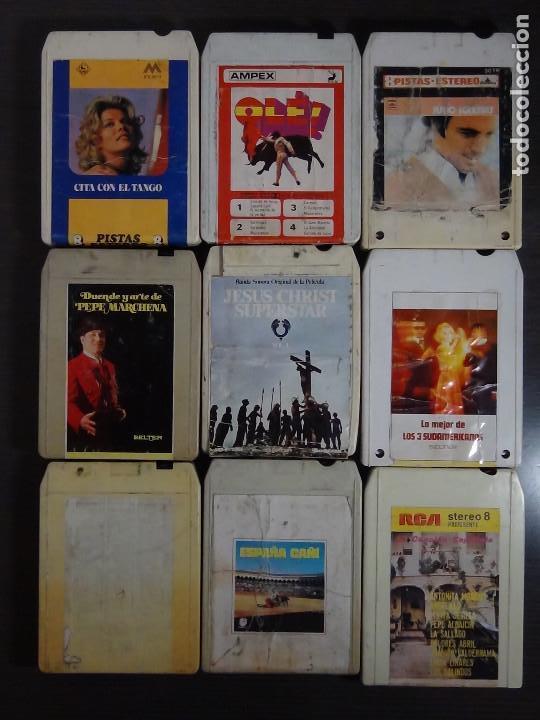 lote cinta de cassette - casete - cartucho ster - Comprar