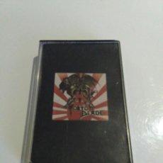 Casetes antiguos: TOKYO BLADE - TOKYO BLADE. Lote 85477948