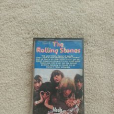 Casetes antiguos: THE ROLLING STONES. Lote 49558050