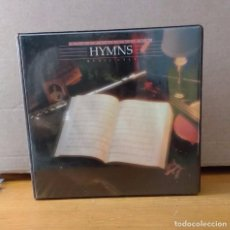 Casetes antiguos: HYMNS: CHURCH OF JESUS CHRIST OF LATTER-DAY SAINTS. GODSPELL. Lote 87522068