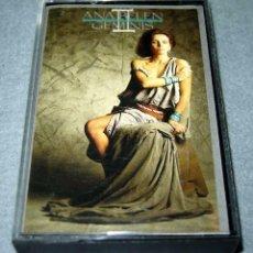 Cassettes Anciennes: ANTIGUA CINTA DE CASETE CASSETTE ANA BELÉN GÉMINIS. Lote 94717779