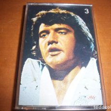 Casetes antiguos: CASETE DE ELVIS PRESLEY, GREATEST HITS VOL. 3. EDICION READER'S DIGEST. D.. Lote 95013111