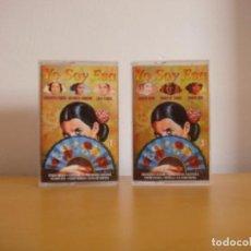 Casetes antiguos: CASETE - YO SOY ESA - VOLUMEN 1 Y 3 - 1995 - TAPE - CASETTE - K7. Lote 96025495