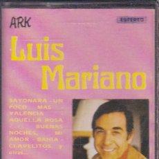 Casetes antiguos - LUIS MARIANO . - 99843191