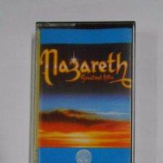 Casetes antiguos: NAZARETH. - GREATEST HITS. CASETES. TDKCST3. Lote 104367291